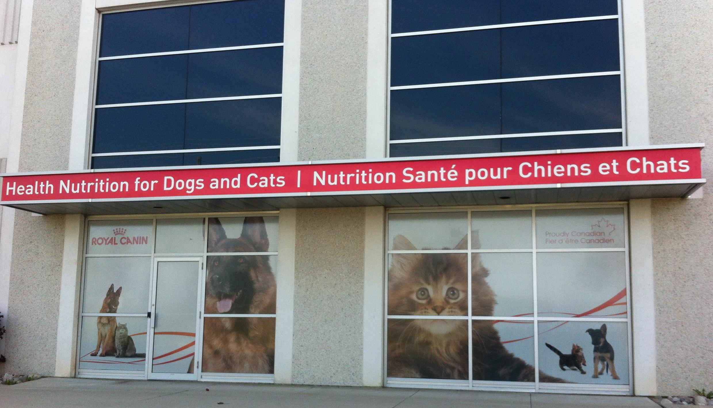Royal Canin Visit Part II- A Pet Owner's View